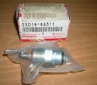 клапан отсечки топлива (глушилка)