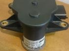 Моторчик привода заслонок впускного коллектора