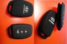 Продам чехол для ключей (новый) Hyundai