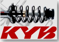 Kayaba, магазин автозапчастей