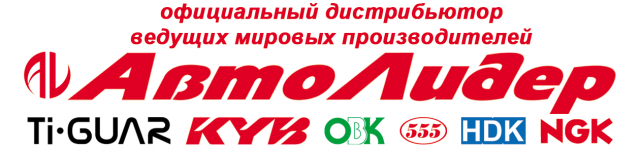 АвтоЛидер на Новой