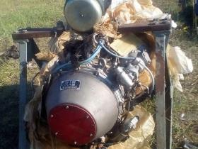 АИ-8 Вспомогательный Газотурбинный Двигатель