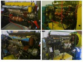 Продаются дизельные двигатели В46-5, В2, У1Д6, В55 и другие.