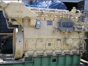 Судовые дизельные двигатели 6NVD26/2, 6NVD48-2U, 8NVD48A2U, Г70-5, 6L275A2L, 6ЧСПН 18/22, 6ЧН25/34.
