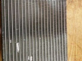 радиатор отопителя (Радиатор печки)